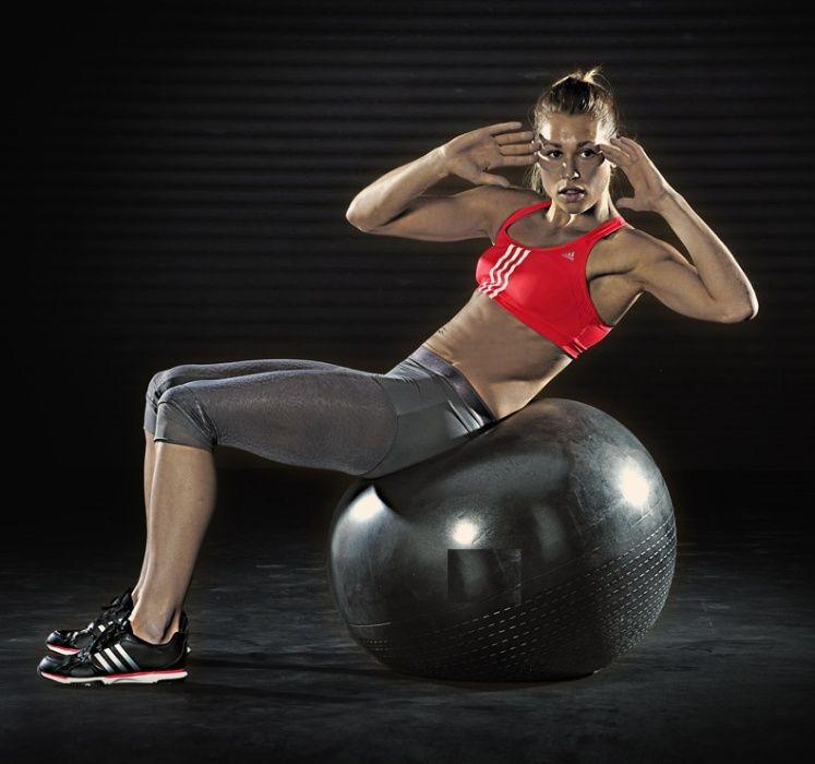 Vendo Bola de fitness