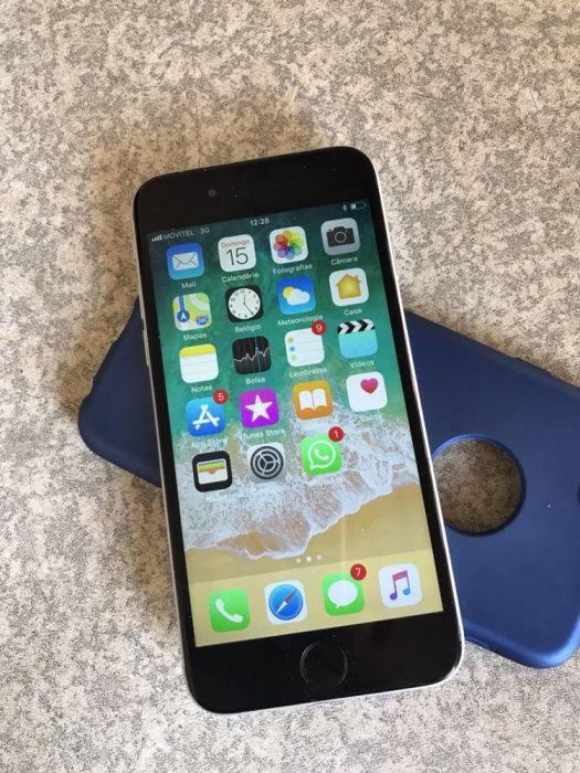 iPhone 6 64gb - 16.500