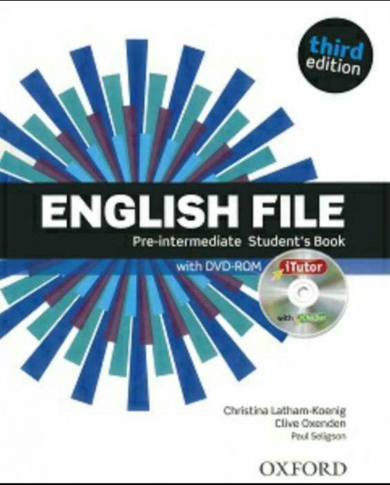 Livros de Inglês