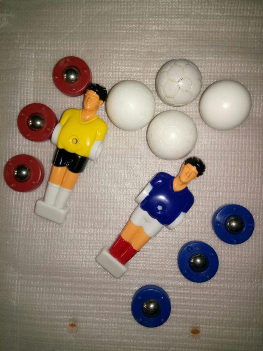 Figurine joc fotbal fusball pret toate