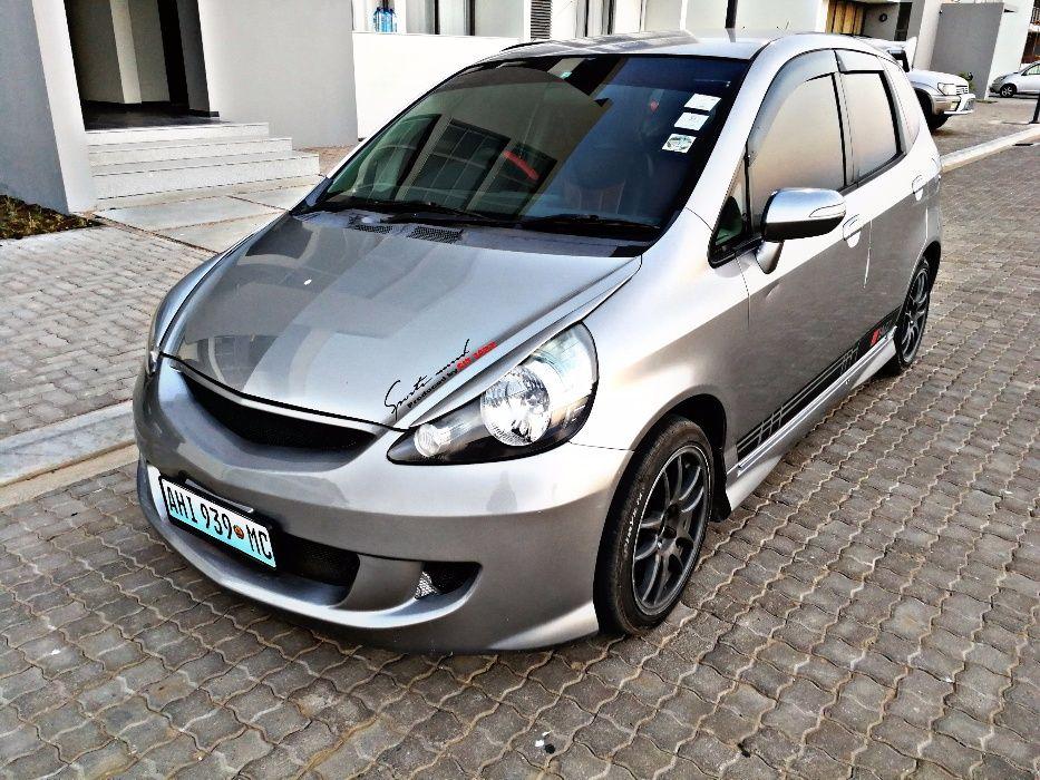 Honda fit Maputo - imagem 2