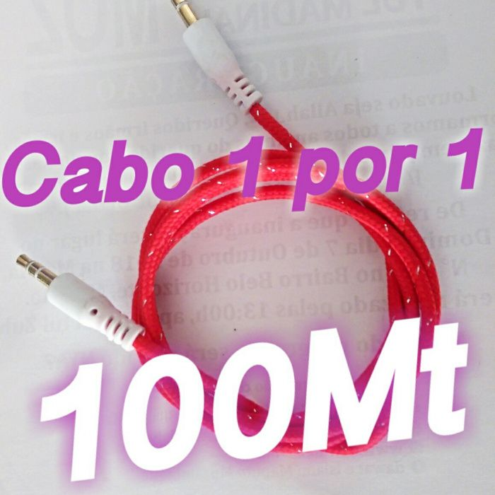 Cabo 1*1