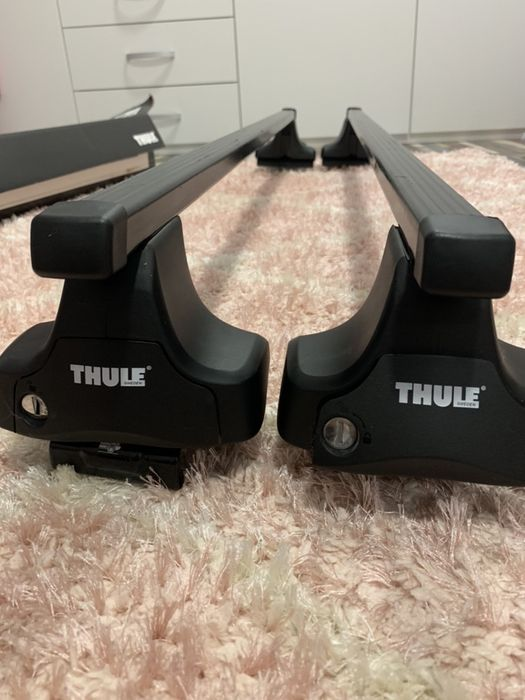 Vand THULE 4673 One-Pack SystemTA4673 +THULE Kit 1495 TA1495