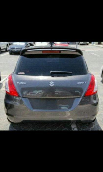Suzuki Swift Viana - imagem 2