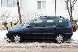Dezmembrez VW Polo Break-1,9 Diesel-Sdi