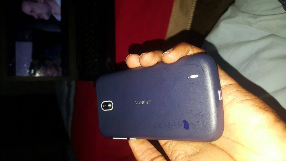 Nokia 1 em boas condições Bairro - imagem 1