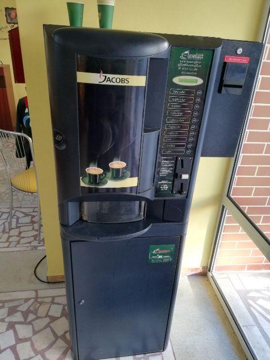 Automate cafea Necta Zanussi Brio 250 , revizionat cu garantie 6 luni,