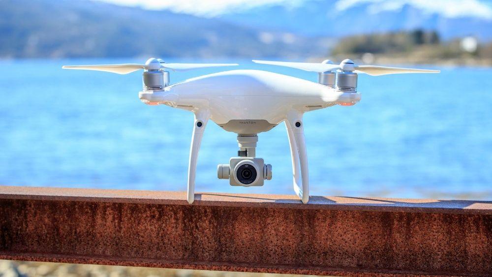Аэросъемка в Алматы дрон квадрокоптер съемка с воздуха 4К Ph 4 pro