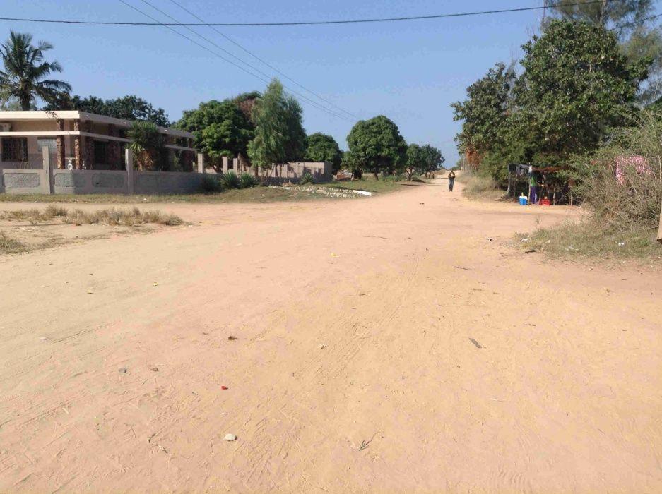 T 6 - Arrenda-se Terreno na Katembe de 7,6 hectares (OPORTUNIDADE)