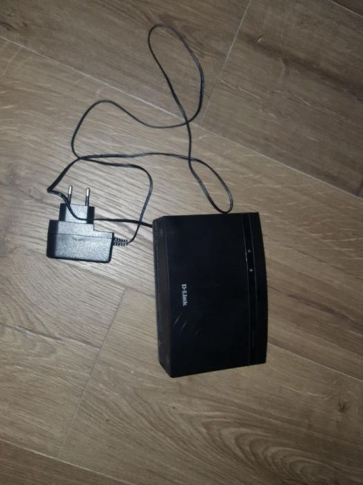 router d-link go rt n300