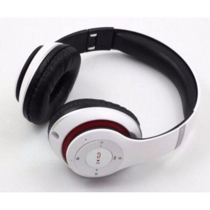 Vendo Fone P15 Bluetooth Turbine wireless fm, micro. sd branco