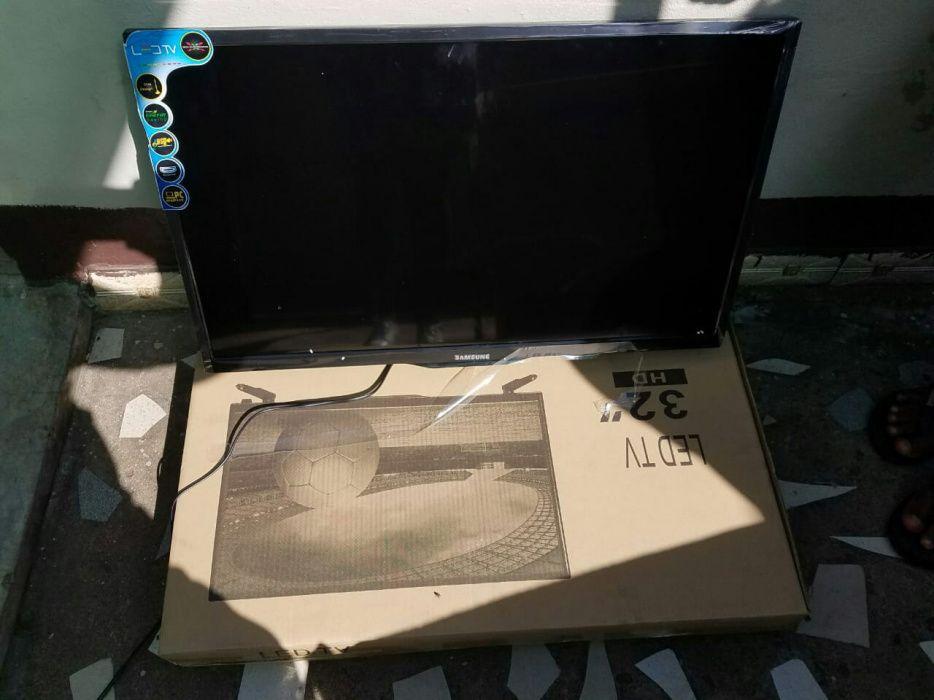 Vendo TV Plasma 32 Polegadas nova na caixa original