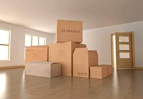 Mudanças e transporte de mobilia, escritórios, apartamentos e diversos