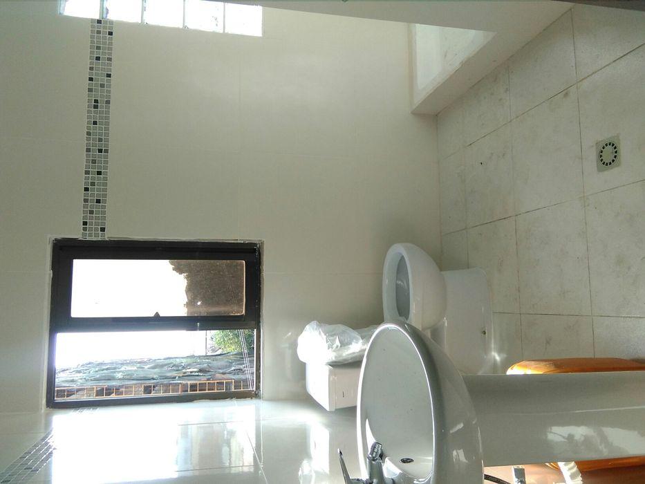 Aluga-se este apartamento no Cassenda t3 2andar