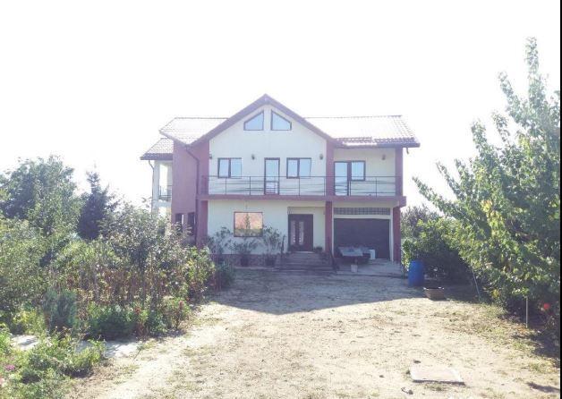 Casa si teren Bolintin Vale, Crivina