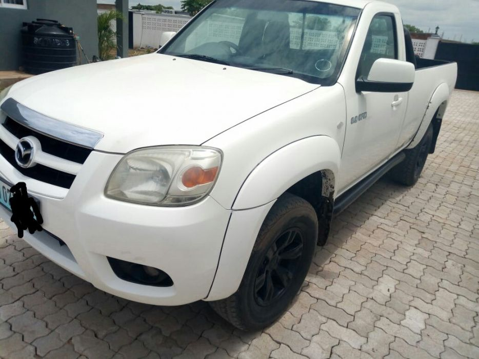 Mazda | Bt-50 | Manual | Diesel | 3.0 | 4×4 | Recém-importado Cidade de Matola - imagem 3