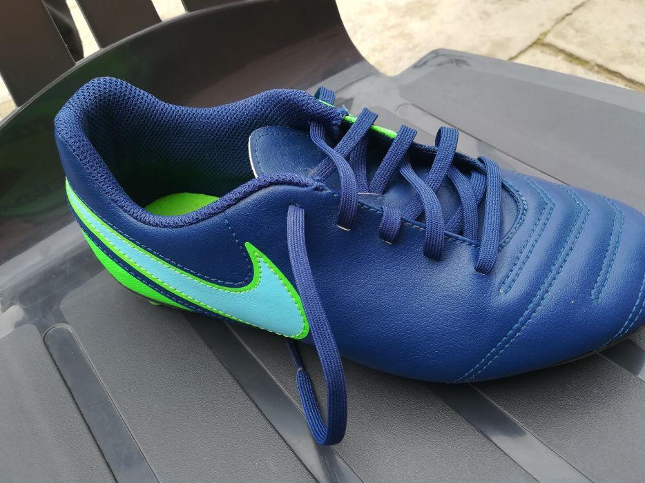 Ghete fotbal Nike 38