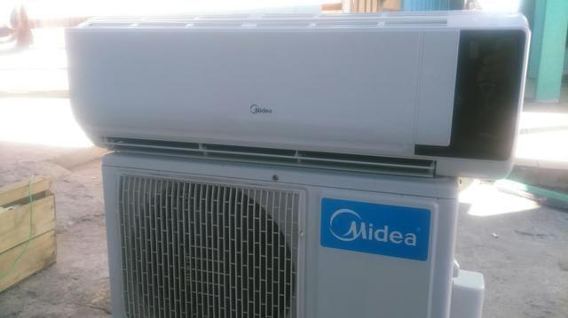 Prestamos serviço de frio.instalação reparação e manutenção de AC.