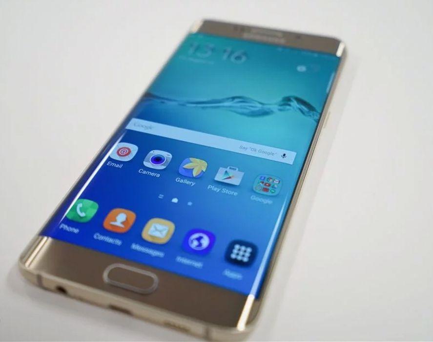 Samsung S6 edge Plus Duos 64GB sem Descontos!