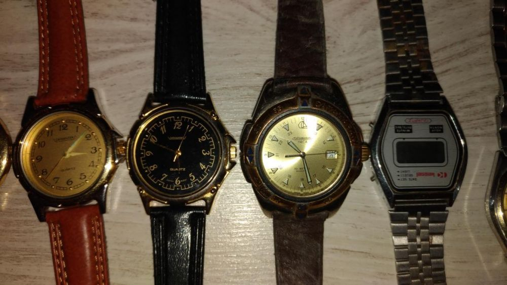 Lot ceasuri