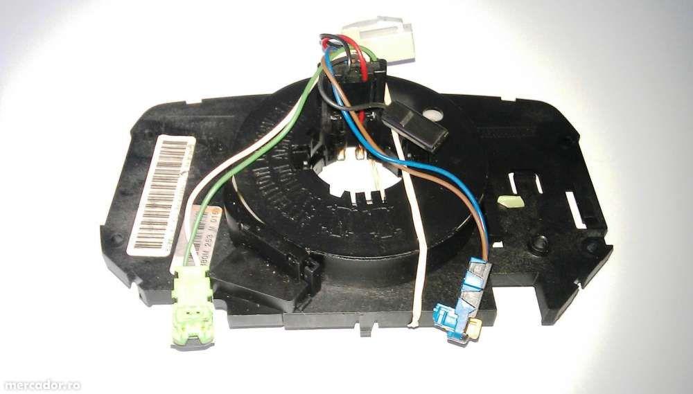 Panglica Spira Airbag / Contact rotativ Megane 2 - Repar/Reconditionez