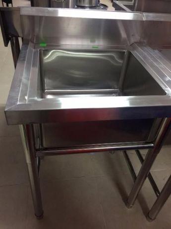 Работна мивка от неръждаема стомана 10 модела гр. Пловдив - image 6