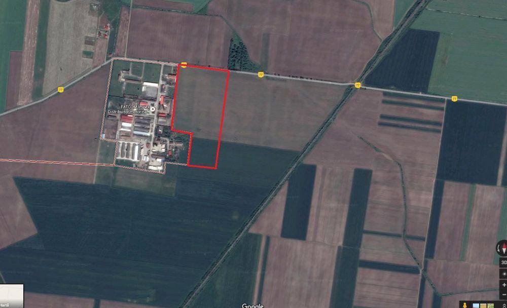 Inchiriere  terenuri agricol  26.4 ha Bihor, Nojorid  - 0 EURO lunar