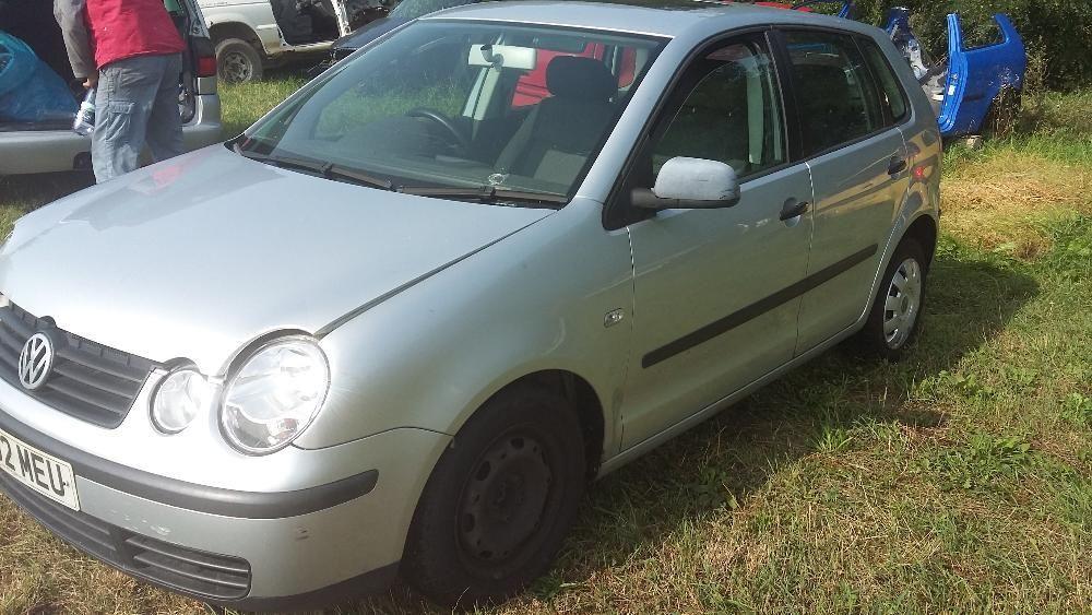 Piese VW Polo 9n 2002 ,1,4 TDI