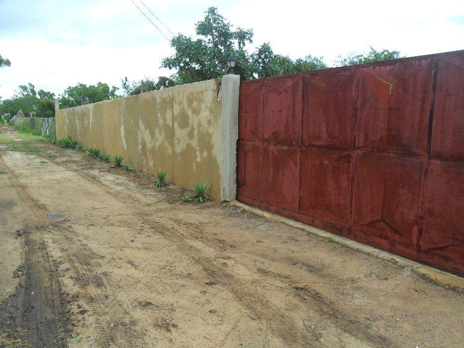 vende-se propriedade 29x30 em chiango Bairro Central - imagem 6