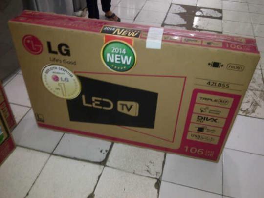 Tv plasma de 50 polegadas