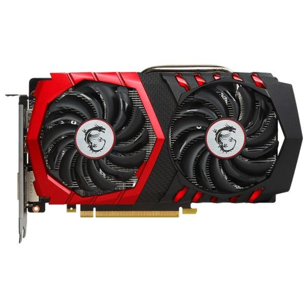 Placa video Gaming Msi GTX 1050 2GB 128bit noua si alte componente pc