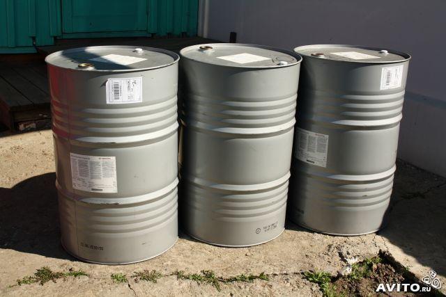 бочки железные 216 литров
