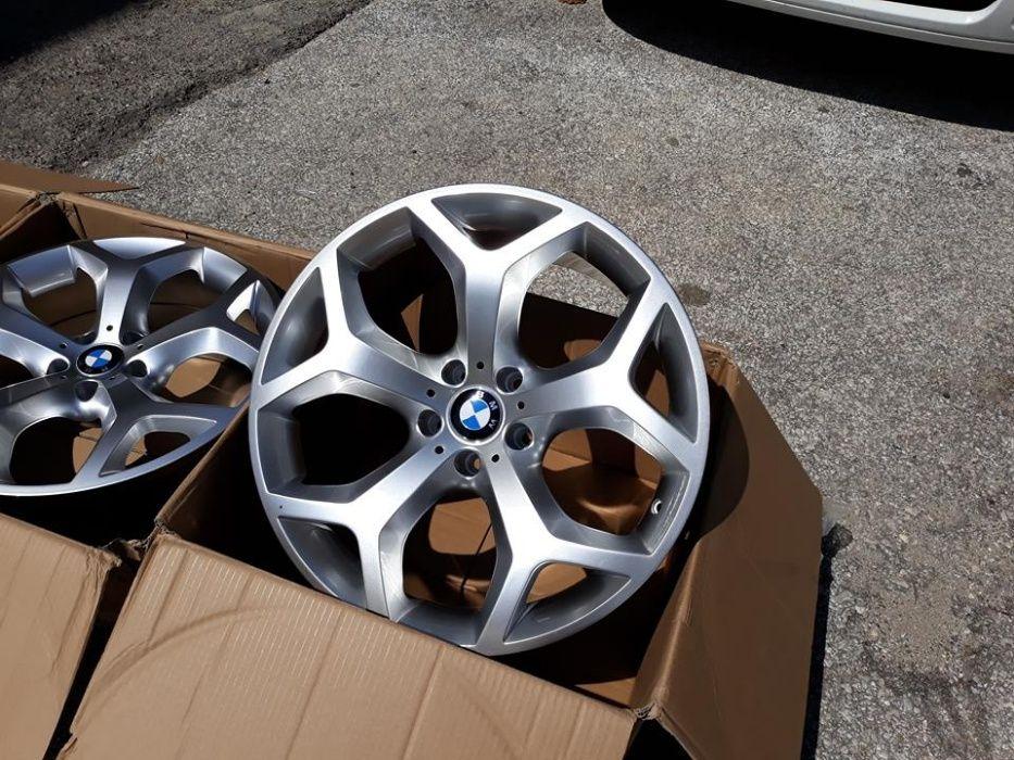 Джанти style 214 за БМВ Х5 Х6 20'' цола BMW X5 X6 e53 e70 e71 Нови гр. Елхово - image 6
