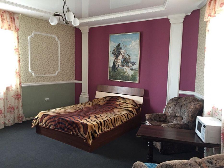 Квартира 1 ком по часам 500 сутки 3000