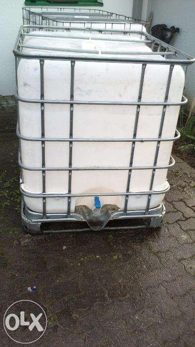 Butoi Ibc 1000 litri