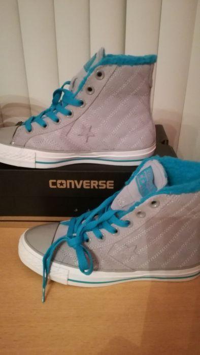 36 converse,38,39 Adidas Кецове с вътрешна платформа