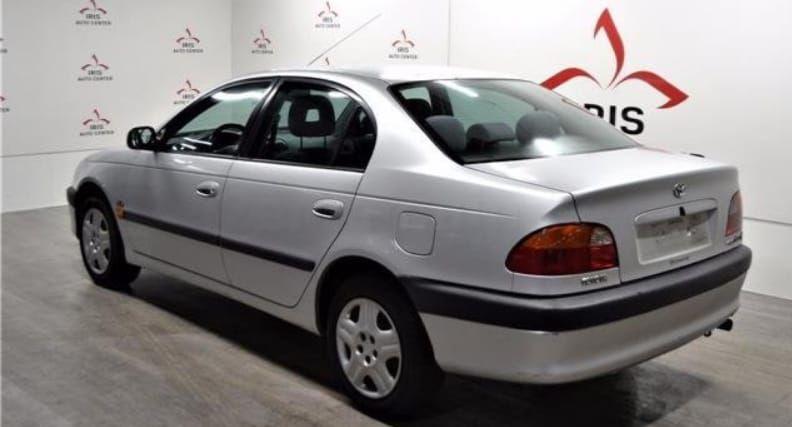 Toyota Corolla á venda