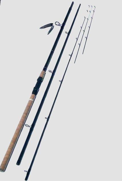 Най-здравата фидер въдица- Osako STRONG RIVER с акция 100-200гр