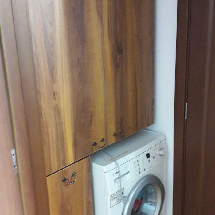 dulap masina de spălat