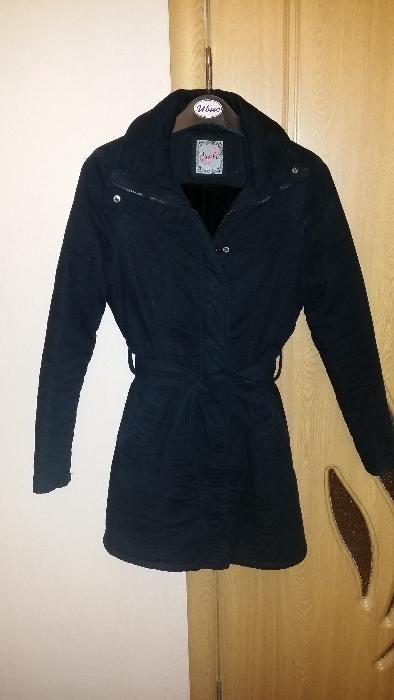 Продавам лот от зимни палта и якета
