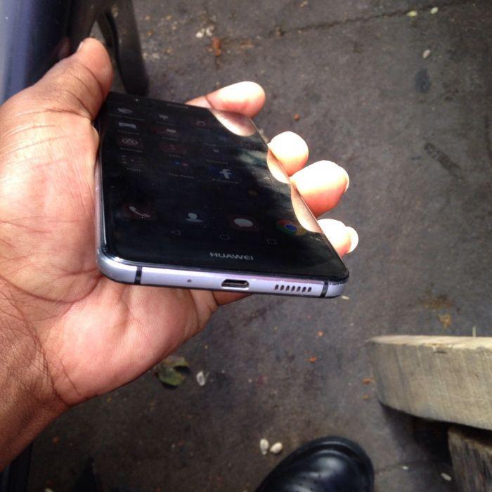 Huawei p10 laite super barato ha bom preço Alto-Maé - imagem 2