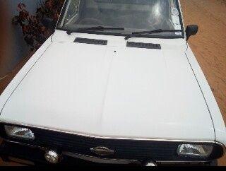 Nissan Chumpion