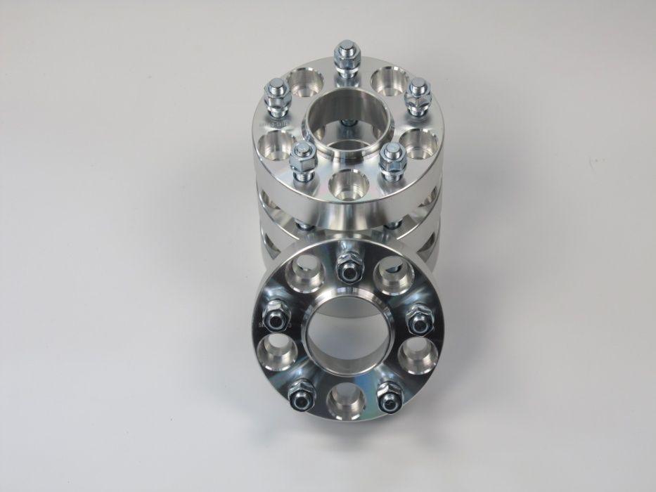 Фланци 5×114.3 12×1.50 CB 67,1mm за Mitsubishi