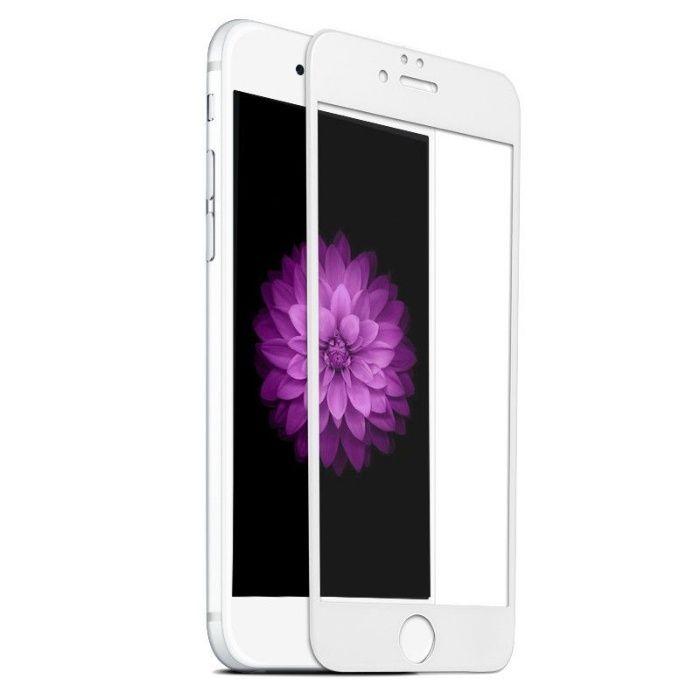 Folie de sticla 3D ALBA pentru Apple iPhone 7 / Apple iPhone 8