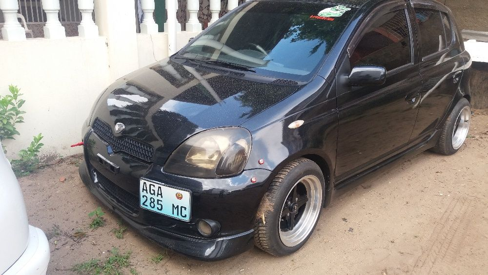 vende se vitz rsi Maputo - imagem 5