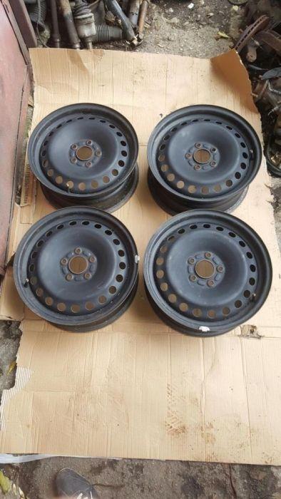 Jante tabla pe 16 Ford Mondeo,Focus 2,Focus 3,C-max,Kuga,S-max, 5x108