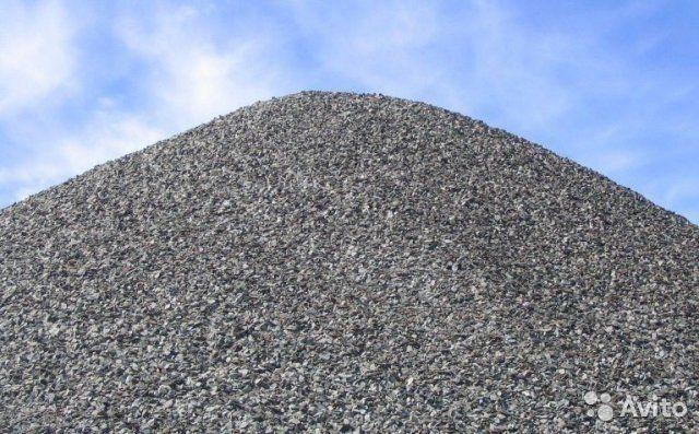Щебень Песок Грунт Глина. Вывоз мусора и грунта