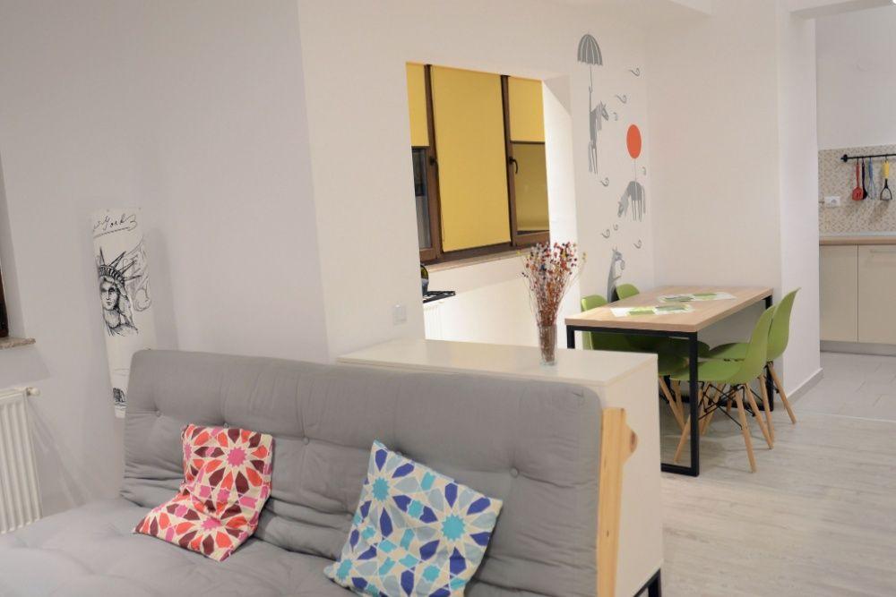 Cazare Centru Iasi in Apartamente de Lux - Regim Hotelier Iasi - imagine 7