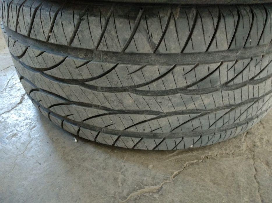 Резина 275/55/17 БМВ Х5, Туарег, Мерс МЛ