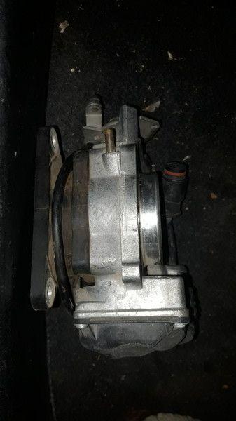 Электразаслонка на мерседес Аксай - изображение 4